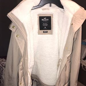 Hollister All-Weather Collection